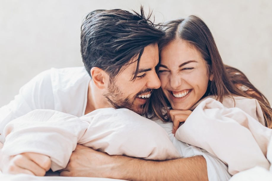 The Relationship Between Good Sleep and Great Sex