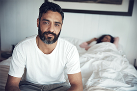 The Elephant in the Bedroom: Performance Anxiety & Psychological Erectile Dysfunction