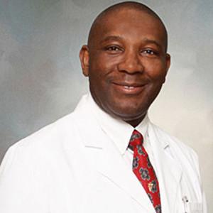 Dr. Vernon F. Williams