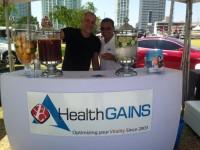 HealthGAINS