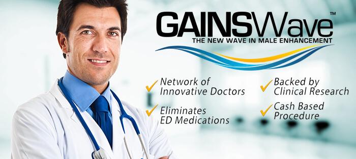 a4m gainswave workshop