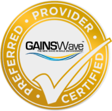 GAINSWave Therapy Provider