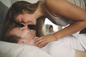 Improving sleep duration and quality can improve sexual function