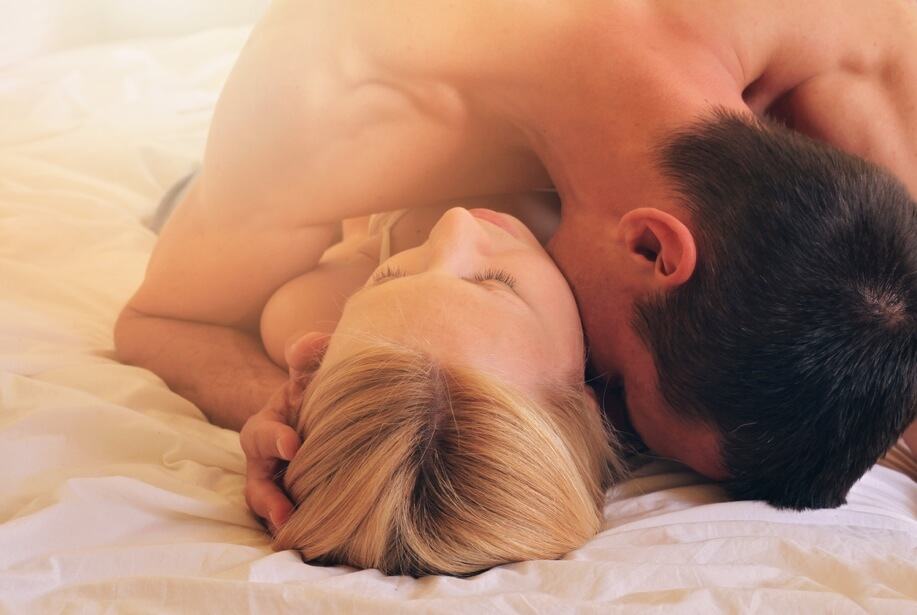 How Men Can Increase Their Sexual Stamina