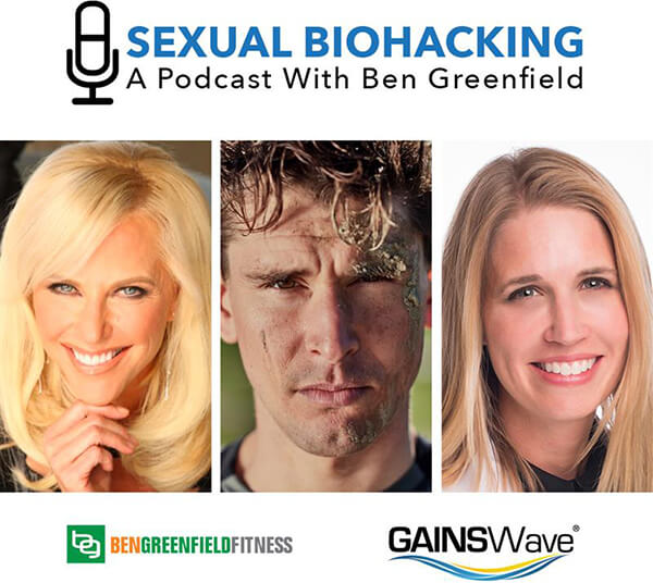 GAINSWave® The Big Thing in Sexual Biohacking