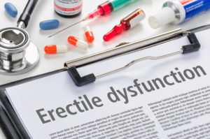Can Obesity Lead to Erectile Dysfunction?