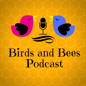 Biohacking the Aging Penis with GAINSWave on the Birds and Bees Podcast