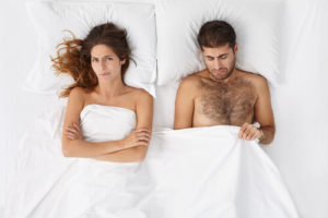 How Do You Mitigate Erectile Dysfunction?