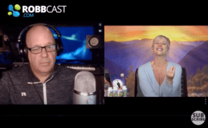 Sex, Love and the Erotic Pursuit of Happiness – featuring Robb Jarrett & Susan Bratton
