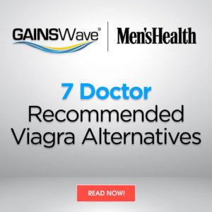 Mens Health Magazine: 7 Doctor-Recommended Viagra Alternatives