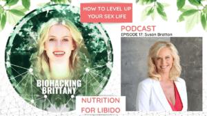 Biohacking Brittany Interviews Susan Bratton