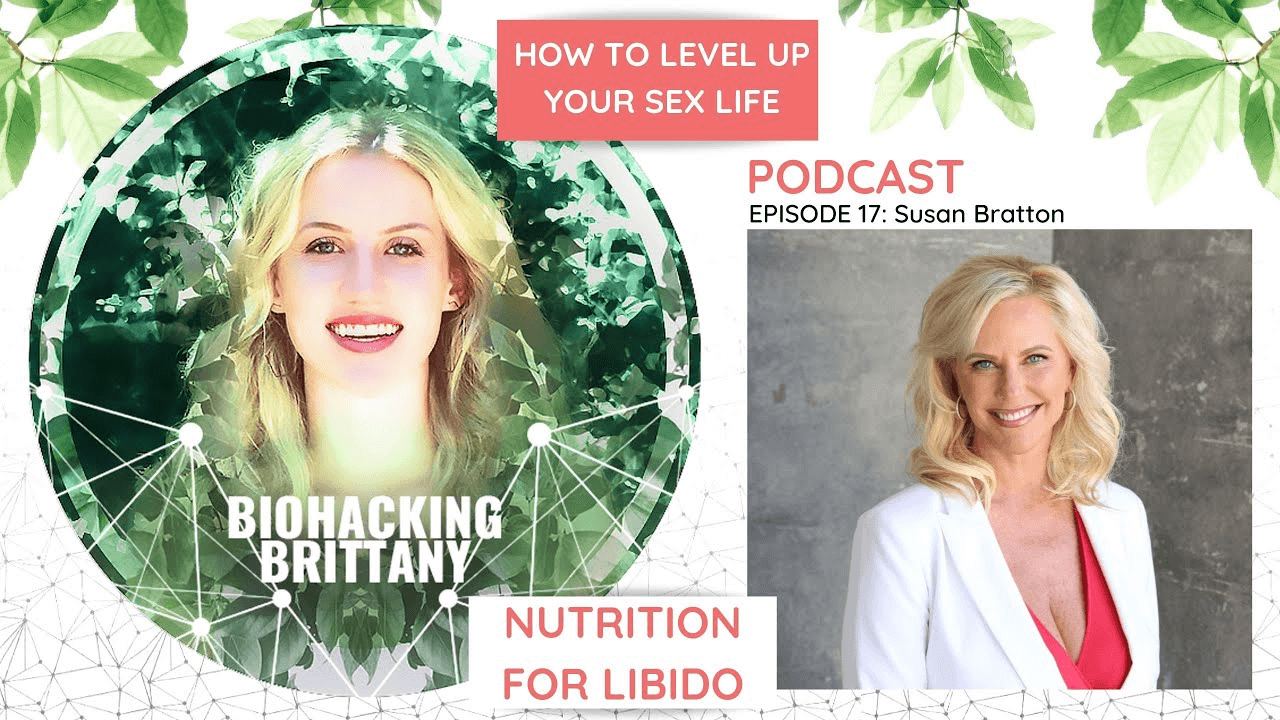 Biohacking Brittany Interviews Susan Bratton